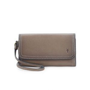 Frye Lily leather phone crossbody mini bag NEW
